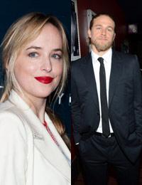 Shades of Grey Schauspieler