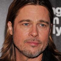Brad Pitt: Karriere ist wie Lottogewinn