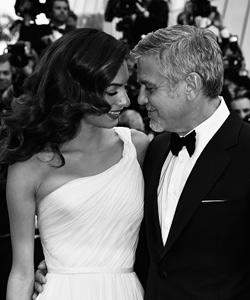 George Clooney: Jetzt wird es ernst!