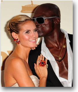 Sind Heidi und Seal wieder ein Paar?