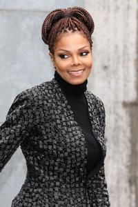 """Janet Jackson: Bald ist ihr """"Baby"""" da"""