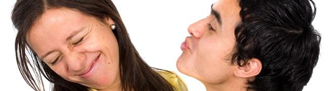 Kuss-Typologie: So küssen die Sternzeichen