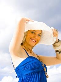 10 Irrtümer über Sonnenschutz
