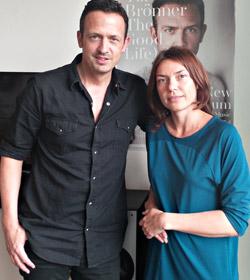 Till Brönner im Interview: