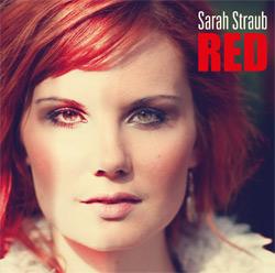 Sarah Straub begeistert mit ihrem Album RED