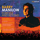 Barry Manilow - Forever and Beyond