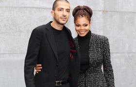 Janet Jackson: Kind mit 49?