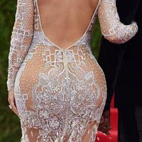 Kim Kardashian Biographie