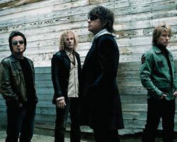 Bon Jovi im Interview