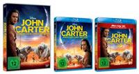 Filmtipp: John Carter