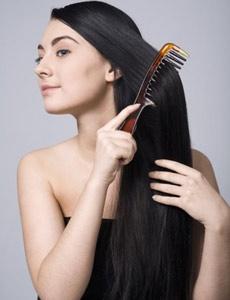 Haare in der Schwangerschaft