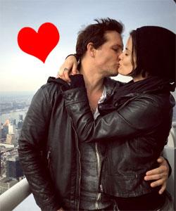 Robin Thicke Scheidung Peter Facinelli Verlobung