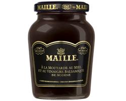 Köstliche Rezepte mit Maille Senf