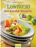 Low Fat 30 Rezepte