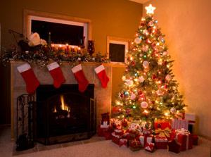 Weihnachtsbräuche für jedes Jahr