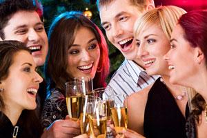 Face-to-Face-Dating – Ein Abend der besonderen Art