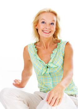 Hormontherapie in den Wechseljahren: Vorteile