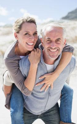 Wechseljahresbeschwerden? Keine Angst vor einer Hormontherapie!