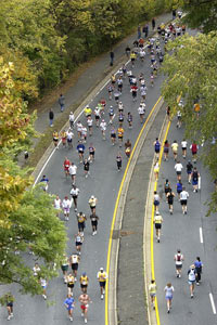 Marathon Tipps und Vorbereitung