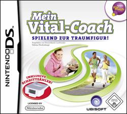 Mein Vital-Coach - Spielend zur Traumfigur