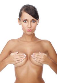 Brustkrebs vorbeugen