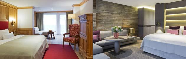Nur DU und ICH: Im ElisabethHotel Premium Private Retreat