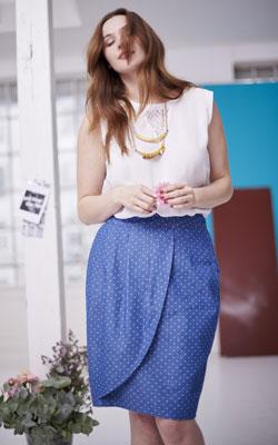 Plus Size: Büro-Mode für kurvige Frauen