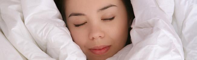 Einschlaftipps: So schlafen Sie schnell ein