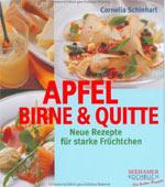 Apfel, Birne und Quitte