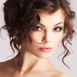 Braune Augen Perfekt Schminken: Make-Up Tipps
