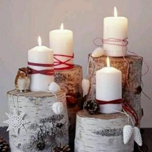 Wie dekoriere ich meine Wohnung weihnachtlich?