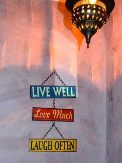 Die schönsten Wandtattoos für die eigenen vier Wände