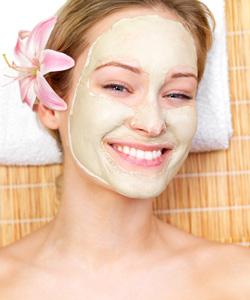 Layering Schichten Gesichtspflege Hautpflege