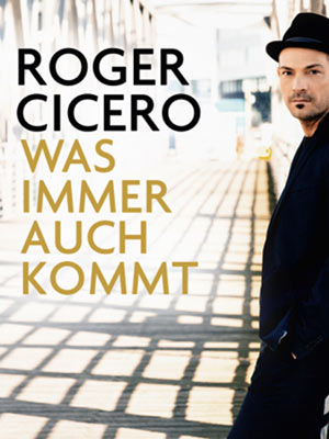 Roger Cicero Interview