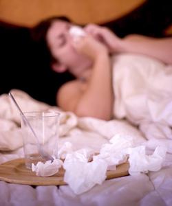 Erkältungszeit und Grippezeit: Wie schützen Sie sich vor Viren?