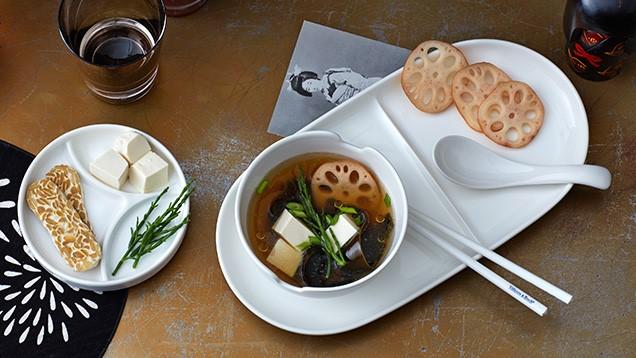 Entdecken Sie Suppen einmal ganz neu