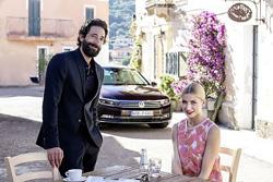 Adrien Brody mit Lena Gercke auf Sardinien?