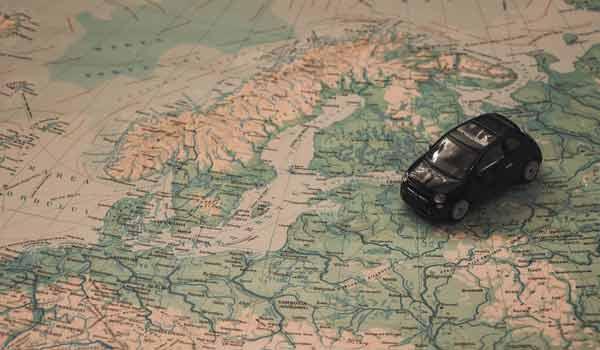 Heiraten in Skandinavien: Hochzeit und Flitterwochen in einem verbringen