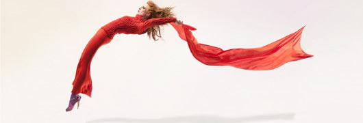 Judith Haarmann: Exklusive Cashmere-Mode