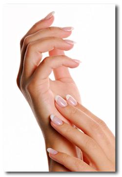 Die perfekte Nagelfeile: Tipps