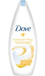 Reichhaltige Pflegedusche von Dove