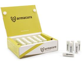 armacura: Immunstärkende Nahrungsergänzung