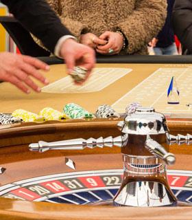Glücksspiel ist Männersache?