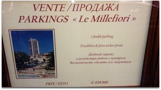 Monaco Reise Tipps