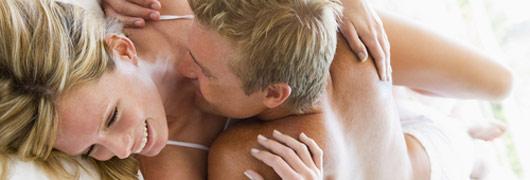 Sex und Urlaub