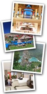 Barcelo Asia Gardens Hotel & Thai Spa: Asientraum, so greifbar nah