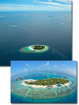 Insel-Hopping auf den Malediven: Erleben Sie die Kontraste!