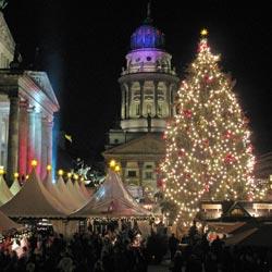 Die schönsten Weihnachtsmärkte 2013
