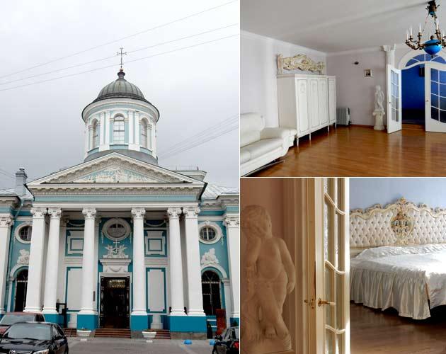 Tipps für Kurzurlaub in Sankt Petersburg