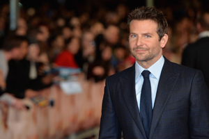 Bradley Cooper ist wieder Single!